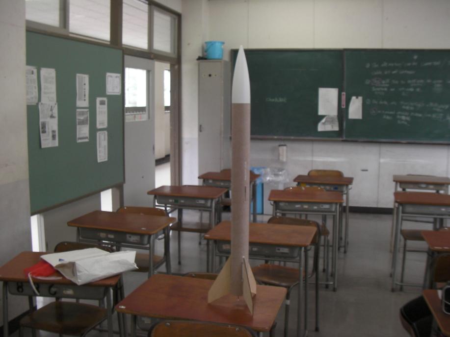 2012 ロケット甲子園